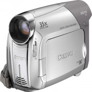 CANON Videocamera digitale mini DV MD-110