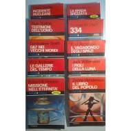 Raccolta FUTURO Biblioteca di Fantascienza 16 Volumi
