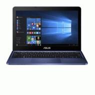 """NOTEBOOK ASUS E200HA-FD0004T 11.6"""" DARKBLUE Z8300 2GB 32GBEMMC W10+OFF365 NOODD CAM MICROHDMI WIFI BT4.0 CARDR 2USB 1Y"""