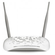 ROUTER WIRELESS TPLINK 300