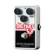 EHX Electro Harmonix NANO BIG MUFF