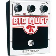 EHX Electro Harmonix BIG MUFF PI