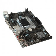 SCHEDA MADRE MAIN BOARD MSI H110M
