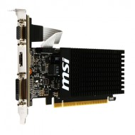 SCHEDA VIDEO MSI GT 710 2GD3H LP