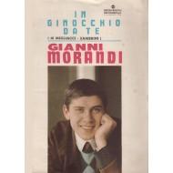 Gianni Morandi IN GINOCCHIO DA TE (Migliacci - Zambrini)