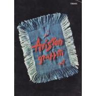 Raccolta ARISTON GRAFFITI: 2 volumi con 116 spartiti popolare liscio italiano e straniero