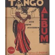 Album TANGO Vol.4 (per PIANO e FISARMONICA) - 12 Brani di AUTORI VARI