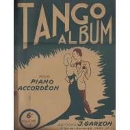 Album TANGO Vol.6 (per PIANO e FISARMONICA) - 12 Brani di AUTORI VARI