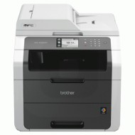 STAMPANTE BROTHER MFC LASER COLOR MFC-9140CDN