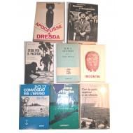 Guerra: vari titoli (Raccolta di 14 volumi)