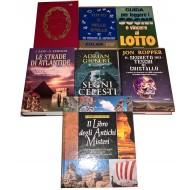 Cabala, Astrologia e Misteri: raccolta di 13 volumi