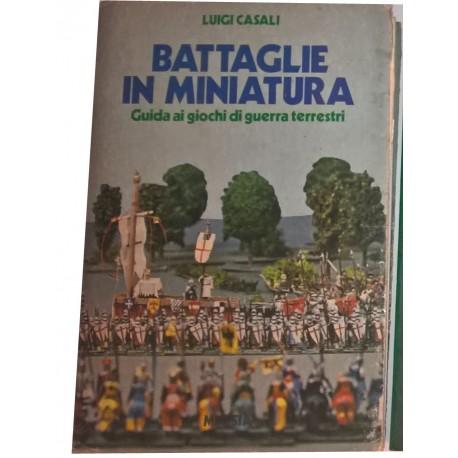 Battaglie in Miniatura