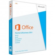 Microsoft Office Home&Business 2013 Licenza 1 Pc Product Key